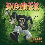 ROMER: Betyárballadák (CD)