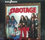 BLACK SABBATH: Sabotage (CD, digipack)