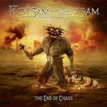 FLOTSAM AND JETSAM: End Of Chaos (CD, digipack)