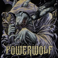 POWERWOLF: Metallum Nostrum (CD, digipack)