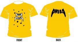 AKELA: Bob (sárga póló)
