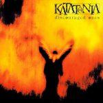 KATATONIA: Discouraged Ones (CD, +2 bonus)