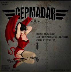 GÉPMADÁR: Gépmadár (CD)