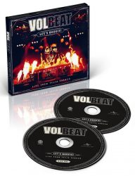 VOLBEAT: Let's Boogie - Live (2CD)