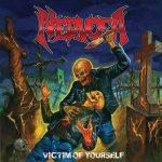 NERVOSA: Victim Of Yourself (CD)