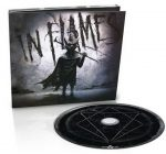 IN FLAMES: I, The Mask (CD, +bonus, digipack)