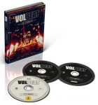 VOLBEAT: Let's Boogie! (DVD+CD)