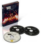 VOLBEAT: Let's Boogie! (Blu-ray+2CD)