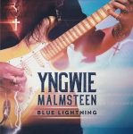 YNGWIE MALMSTEEN: Blue Lightning (CD)