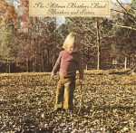 ALLMAN BROTHERS BAND: Brothers And Sisters (CD)