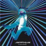 JAMIROQUAI: A Funk Odyssey (CD)