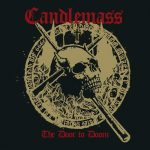 CANDLEMASS: The Door Of Doom (CD)