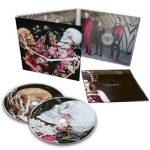 DELAIN: Hunter's Moon (CD+Blu-ray)