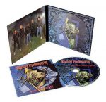 IRON MAIDEN: No Prayer For The Dying (CD, digipack, ltd.)