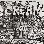 CREAM: Wheels Of Fire (2CD, remastered)