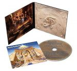 IRON MAIDEN: Powerslave (CD, digipack, ltd.)