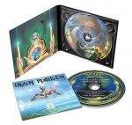 IRON MAIDEN: Seventh Son Of The Seventh Son (CD, digipack, ltd.)