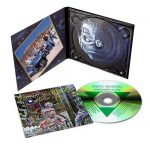 IRON MAIDEN: Somewhere In Time (CD, digipack, ltd.)