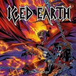 ICED EARTH: The Dark Saga (CD)