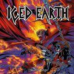 ICED EARTH: The Dark Saga (CD)