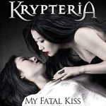 KRYPTERIA: My Fatal Kiss (CD)