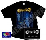 ENTOMBED: Left Hand Path (póló)