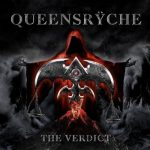 QUEENSRYCHE: The Verdict (CD)