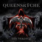 QUEENSRYCHE: The Verdict (CD)