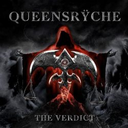QUEENSRYCHE: The Verdict (CD) (akciós!)