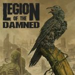 LEGION OF THE DAMNED: Ravenous Plague (CD+DVD)