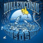 MILLENCOLIN: SOS (CD)