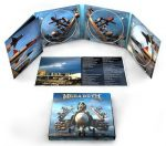 MEGADETH: Warheads On Foreheads - Greatest Hits (3CD)