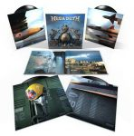MEGADETH: Warheads On Foreheads - Greatest Hits (4LP)