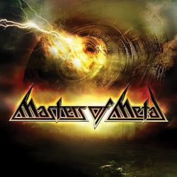 MASTERS OF METAL: Masters Of Metal (CD)