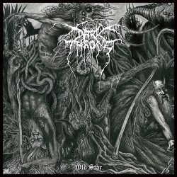 DARKTHRONE: Old Star (CD)