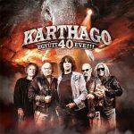 KARTHAGO: Együtt 40 éve!!! (LP)
