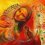 SANTANA: In Search Of Mona Lisa EP (CD)