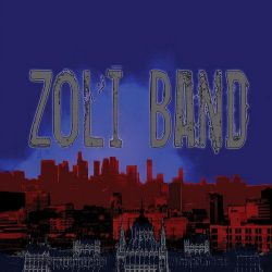 ZOLI BAND: Red And Blue (CD)