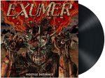 EXUMER: Hostile Defiance (LP)