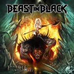 BEAST IN BLACK: From Hell With Love (CD)