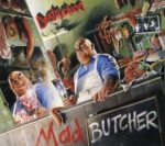 DESTRUCTION: Mad Butcher (CD, 2018 reissue)