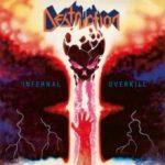 DESTRUCTION: Infernal Overkill (CD, 2018 reissue)