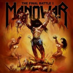 MANOWAR: The Final Battle I. (CD)