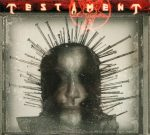 TESTAMENT: Demonic (CD)