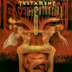 TESTAMENT: The Gathering (CD)