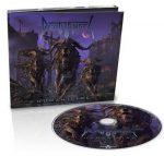 DEATH ANGEL: Humanicide (CD, +bonus, digipack, ltd)