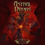 ASTRAL DOORS: Worship Or Die (CD)