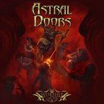 ASTRAL DOORS: Worship Or Die (CD)
