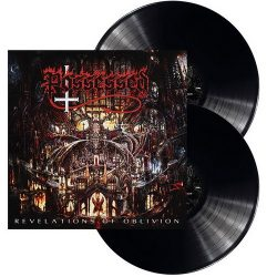 POSSESSED: Revelations Of Oblivion (2LP)