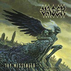 VADER: Thy Messenger (CD, 5 tracks)